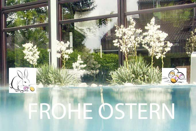 Albtherme Ostern